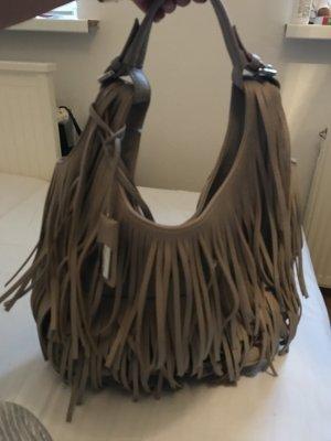 Hallhuber Tasche mit Preisschild