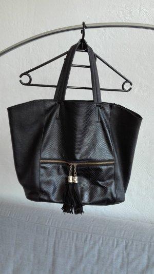 Hallhuber Shopper black