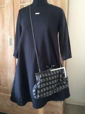 Hallhuber Tasche, Vintage, Blogger, Stoff