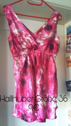 Hallhuber Top pink 36