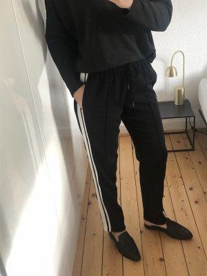 Hallhuber Track Pants Hose Chino Jogginghose Trend