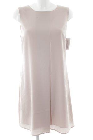 Hallhuber Pinafore dress dusky pink elegant