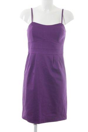 Hallhuber Pinafore dress lilac elegant
