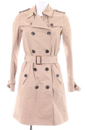 Hallhuber Trenchcoat beige Casual-Look