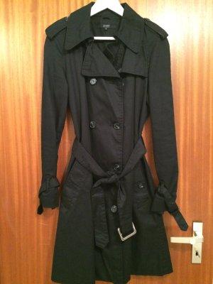 Hallhuber Trenchcoat, klassischer Stil, XS