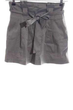 Hallhuber trend Shorts hellgrau Elegant