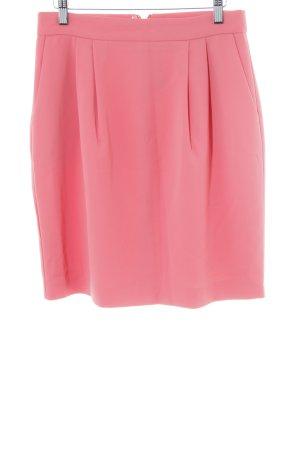 Hallhuber Tulip Skirt salmon extravagant style