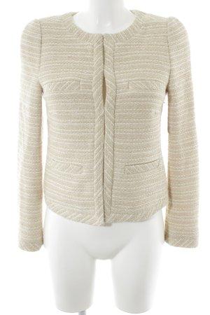 Hallhuber Tweed blazer veelkleurig elegant