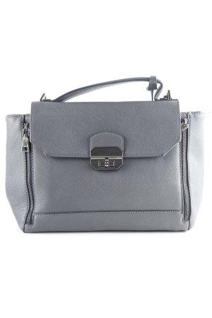 Hallhuber Borsa a spalla grigio elegante