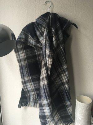 Hallhuber XXL Schal - super schön und warm