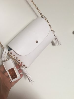 Hallhuber Traditional Bag white
