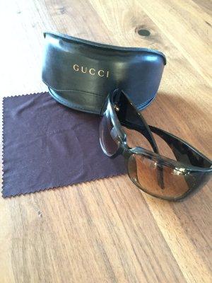 Hallo Frühling! Original Gucci-Sonnenbrille