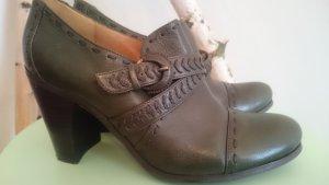 Schöne Ankle-Boots des spanischen Trendlabels Biviel