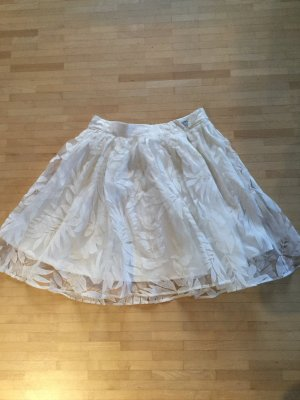 Guess Skirt white-natural white