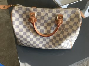 Hallo Verkaufe hier meine Louis Vuitton Speedy 30