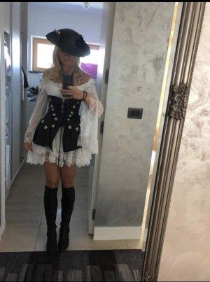 Halloween Kostüm Piratin