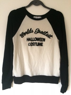 Halloween-Sweater von Wildfox
