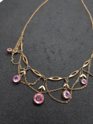 Halskette 20er Jahre Vintage Alt