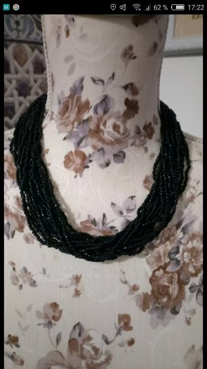 Bijou Brigitte Collar negro