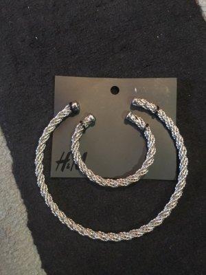 Halskette aus Sibener Farbe
