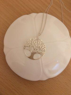 • Halskette Baum •
