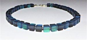Halskette, Collier, Perlenkette