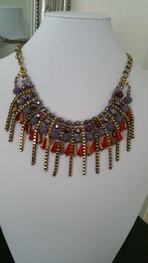 Halskette Damenkette Gliederkette