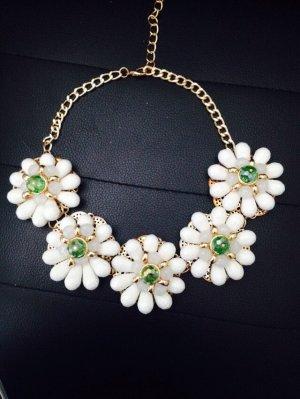 Halskette Damenkette Statementkette Collier