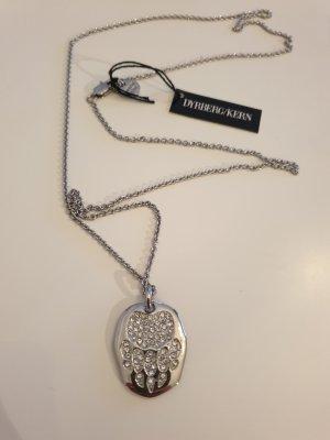Halskette Dyrberg/Kern mit Anhänger Tatze/Pfote