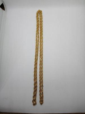 Halskette Gold