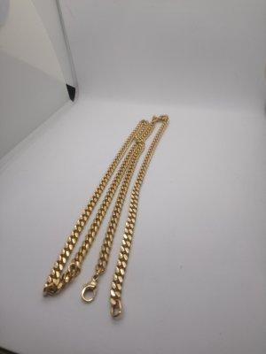 Halskette Gold Lang