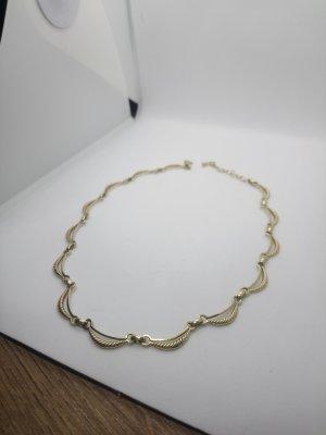 Halskette Gold Vintage