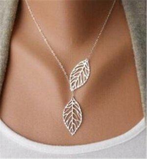 Halskette kette blogger Modeschmuck Damen gold