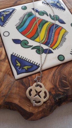 Halskette Kette Collier Silber