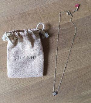 Halskette Kette Shashi Stern Nordstern Northstar Echtsilber