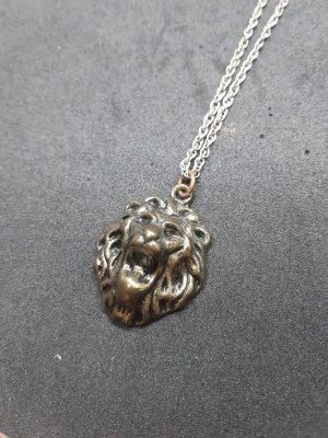 Halskette Löwe