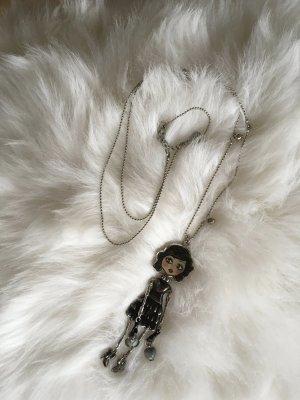 Halskette Mädchen