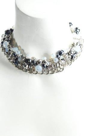 Halskette mehrfarbig Street-Fashion-Look