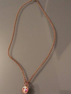 Halskette mit Anhänger von Pierre Lang