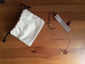 #Halskette mit Anhängern | goldfarben | #Coccinelle