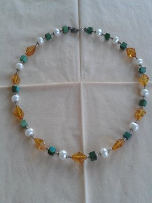 Necklace multicolored others