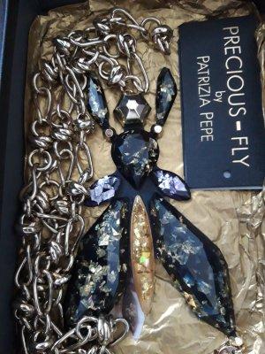 Halskette  mit Schmetterling  Anhänger  Patrizia Pepe