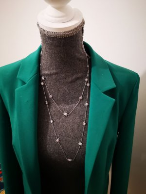 Halskette mit Sternen aus Swarovski