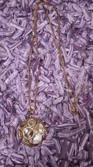 Halskette mit Swarovski Elements