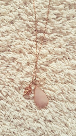 Halskette Rose Gold Kette