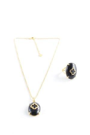 """Necklace """"Set Kette + Ring"""""""