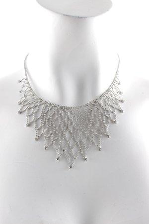 Ketting zilver elegant