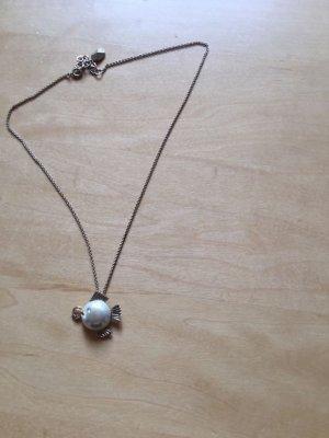 Halskette von DIOR - Sternzeichen Fisch
