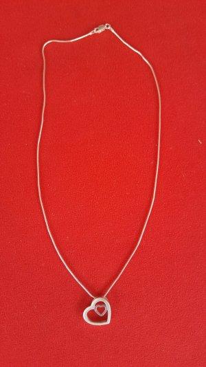 Halskette von Fossil