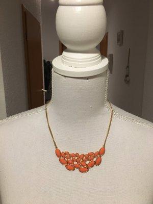 Halskette von I am in Apricot
